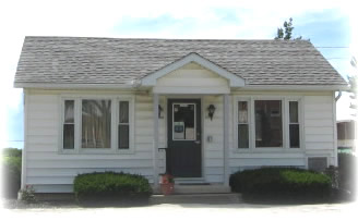 Benton Township Hall